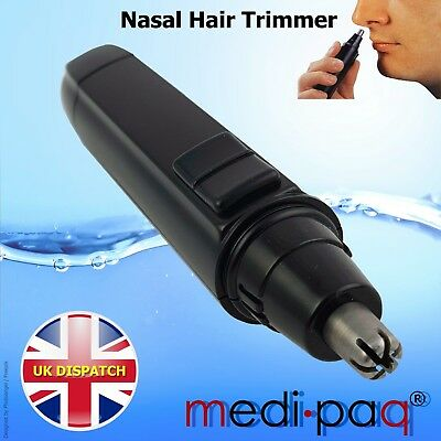 Nose & Ear Hair Trimmer - UK Dispatched - Same Day / Next Working Day