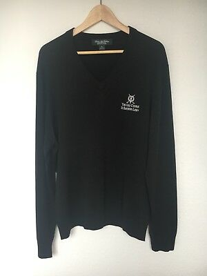 St. Andrews Old Course Pullover XL