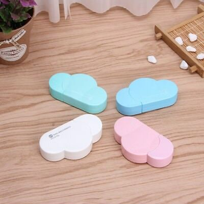 Cloud 5m Mini Correction Tape Sweet White Out School Office Supply Stationery