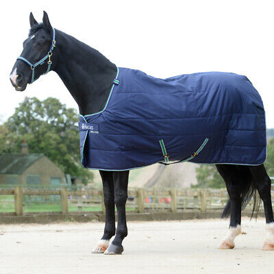 Bucas Quilt 150g - Stay dry - Navy