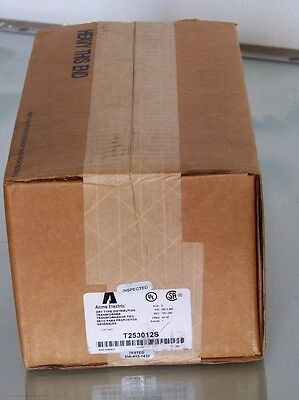 2 KVA 480x240 to 240x120 volt single phase transformer T253012S Acme (new in box