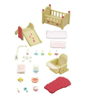 Sylvanian Families 5288 Babyzimmer-Set
