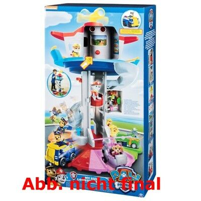 Spin Master Paw Patrol Life Size Look Out Tower