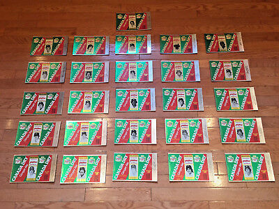 Rare 1979 Phillies Canada Dry Ginger Ale Soda 26 Thick Cardboard Player Cards