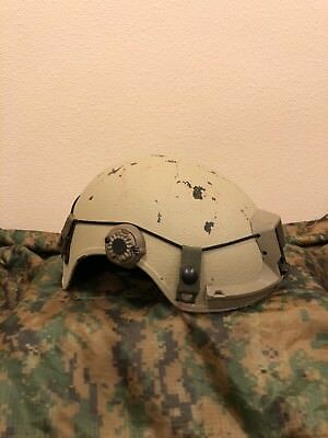 kevlar helmet High Cut