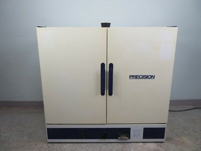 Thermo Precision Forced-Air Incubator with Warranty SEE VIDEO