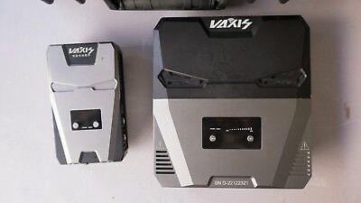 Vaxis Storm SG-1618 1000ft Wireless Transmitter/Receiver