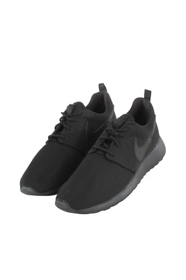 Roshe One (Gs) Black 599728-031 Grade School Nike