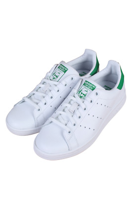 Stan Smith  White/white/green M20605 Kids Grade School Adidas