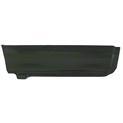 GMK401262368L Replacement Quarter Panel for Chevrolet Front Driver Side