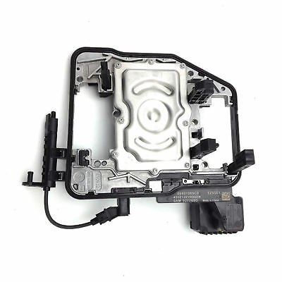 DQ200 7-SPEED /7 DSG 0AM Gearbox Valve Body And Control Module For VW Audi Skoda