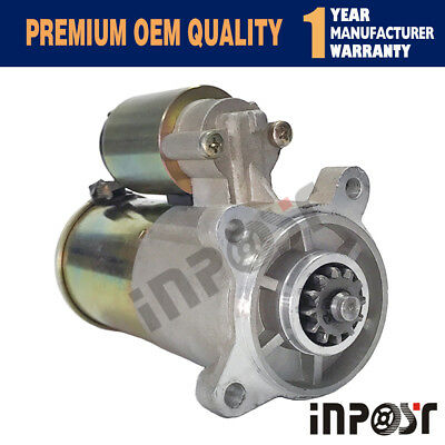 Starter 6646 150-338 For Ford Excursion Expedition F-Series Pickups F-150 F-250