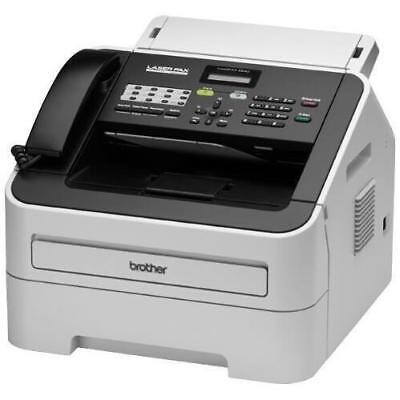 Brother FAX-2840 Mono Laser - IntelliFax 2840 MFP (21ppm Print/21cpm Copy)...