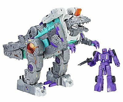 Transformers Generations Titans Returns Trypticon MISB NEW PICK UP ONLY