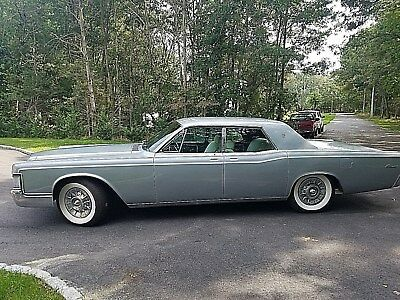 1969 Lincoln Continental hot rod,rat rod,custom,lowrider,street rod,resto r 1969 lincoln hot rat street rod custom lowrider resto mod lead sled chop bagged