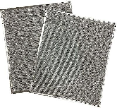 "Nordyne Furnace A-Coil Air Filter Aluminum Mesh 19x16"" 917763 1-Pair Mobile Home"
