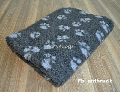 Original ® Veterinary Drybed SL,  Farbe Anthrazit - Made in England