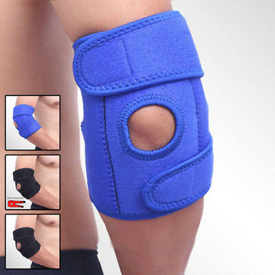 Elbow Support Brace Band Arthritis Injury Sleeve Bandage Pad Arm Protector Wrap