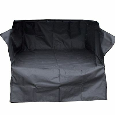 Audi A5 Cabriolet Premium Car Boot Cover Liner Waterproof Heavy Duty