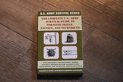 U.s. Army Survival Series - Department Of The Army