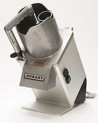 Used Hobart RG200 Hallde Food Processor Continuous Feed