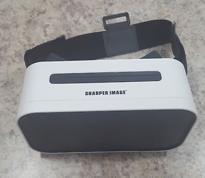 Sharper Image 144 In Lunar Drone Virtual Reality Viewer 1995