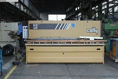 4010806 COLLY 3000x7 hydr. Tafelschere