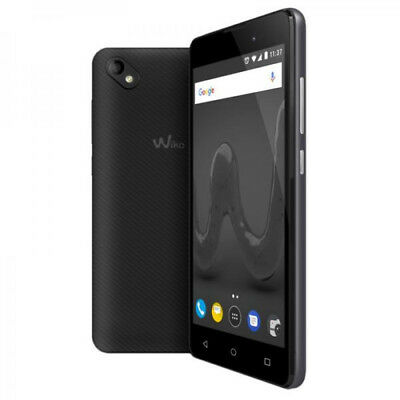 Wiko Smartphone Sunny 2+ Sw - Kommunikations- and Navigationstechnik NEU