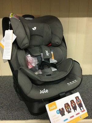 Joie Everystage Car seat 0.1.2.3 *pumice*