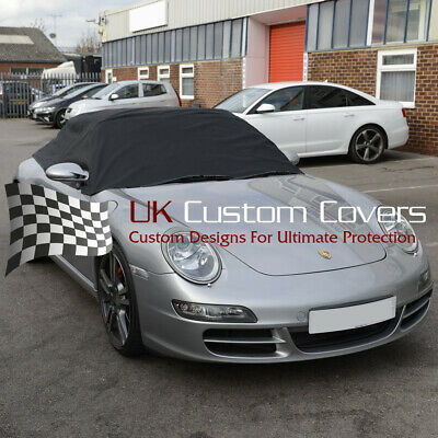 Porsche 911 996 997 Soft Top Roof Protector 1999-2012 232