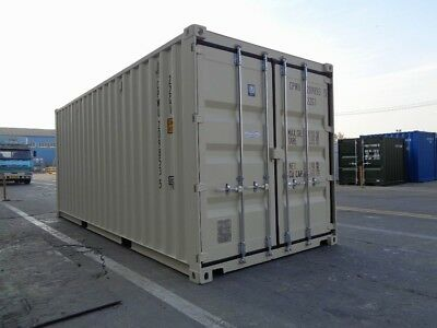 One Trip Brand New Beautiful Boxes Available 20'/$2550 And 40'hc/$4450,dallas