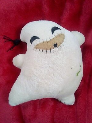 RARE Jun Planning Disney nightmare before Christmas Oogie Boogie plush 99p start