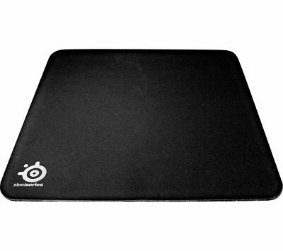 STEELSERIES QcK Heavy Gaming Surface - Black - Currys