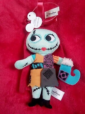 Disney rare parks Nightmare before Christmas sally, 99p start bid