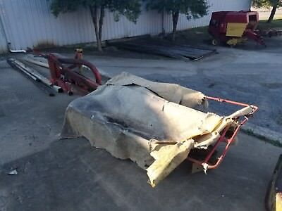 6' Vicon Disc Mower ie - 72 Inch 6 Foot Disk Mower 72""