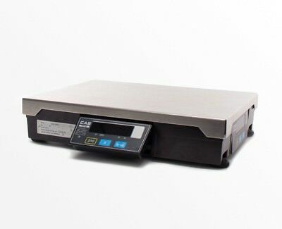 Cas Engineering PD-II Point of Sale Scales PDII-150, 60/150 lb x .02/.05 lb