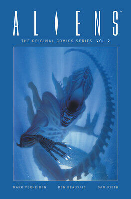 DARK HORSE: Aliens — Nightmare Asylum & Earth War HC (NEW/Wrapped, NP: 39.99$)