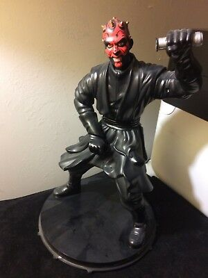 Star Wars Darth Maul Figurine 10""