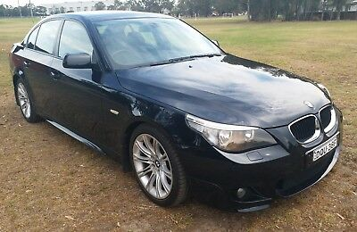 BMW 530i M-Sport E60 - Immaculate Condition - Cheap BMW