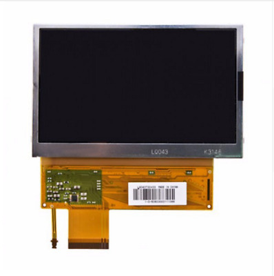LCD screen Display Replacement For Sony PSP 1001 1002 1003 1004 1005 1008 #amk