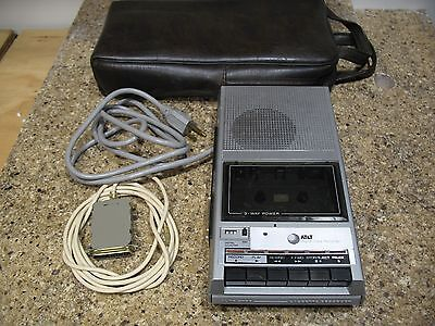 AT&T DIGITAL DATA RECORDER CASSETTE DC4 Telecom Premise Wire Definity Merlin