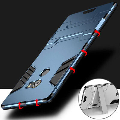 For Xiaomi Mi Mix 2 A1 Note 4/4X Hybrid Rugged Armor Case Stand Shockproof Cover