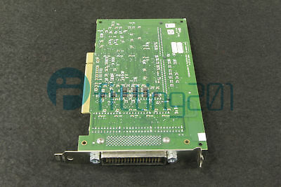 1PCS National Instruments NI PCI-MXI-2 DAQ Card Used In Good Condition