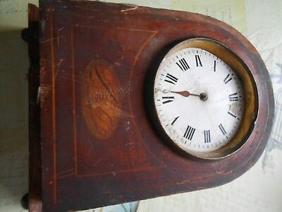Old Clock For Spares