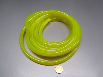 """Tygon Fuel Tubing F4040A  3/8"""" ODx 1/4"""" IDx 1/16"""" Wall x 10 Ft Coil- AAGO00017"""