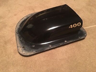 1976 Pontiac Trans Am Oem Shaker Hood Scoop Very Good Condition!!!