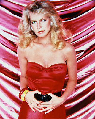 CHERYL LADD Charlie Angels film PHOTO [s28863] taille au choix