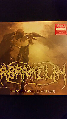 ABRAMELIN - Transgressing the Afterlife  5LP BOX