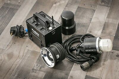 Profoto AcuteB 600 R with Acute Flash Head - Pre-Owned - Great Condition!
