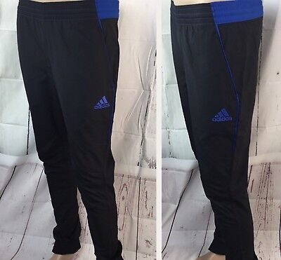 ADIDAS TRACK PANTS Jogger Pant Foundation Basketball Sweatpants Men S L XL NWT